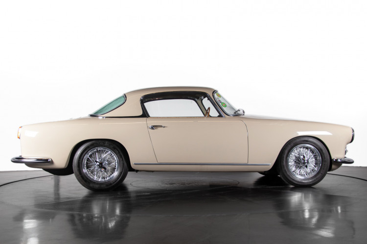 1956 Alfa Romeo 1900 CSS 5