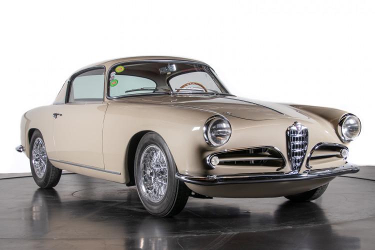 1956 Alfa Romeo 1900 CSS 6