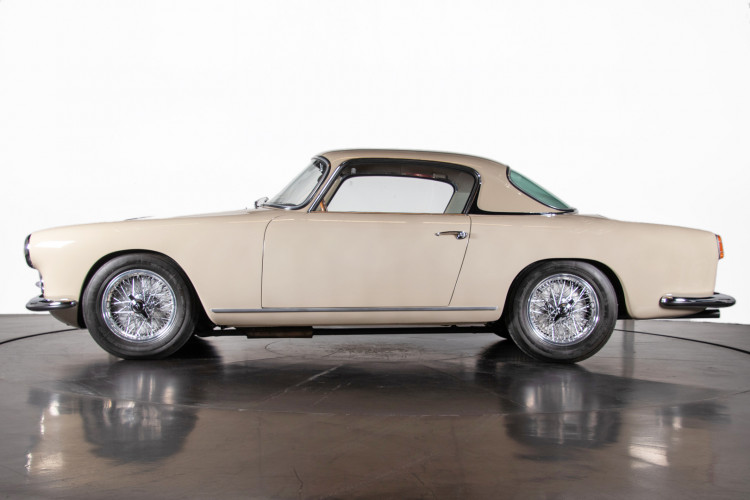 1956 Alfa Romeo 1900 CSS 1
