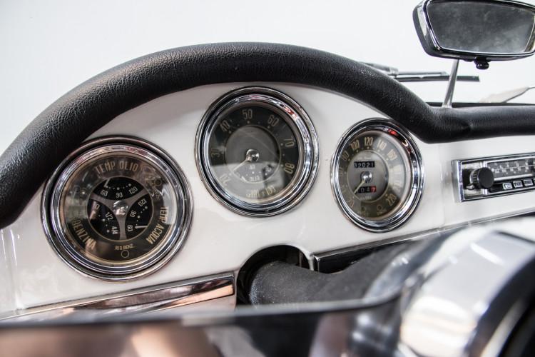 1962 Alfa Romeo Giulia spider 1600 19