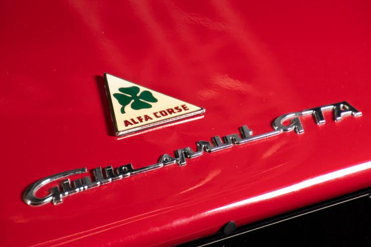 "1965 Alfa Romeo Giulia Sprint GTA ""Corsa"" 7"
