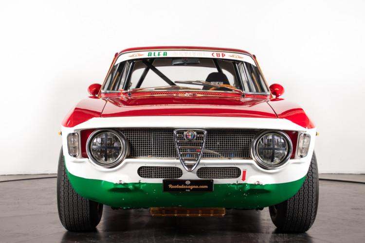 "1965 Alfa Romeo Giulia Sprint GTA ""Corsa"" 2"