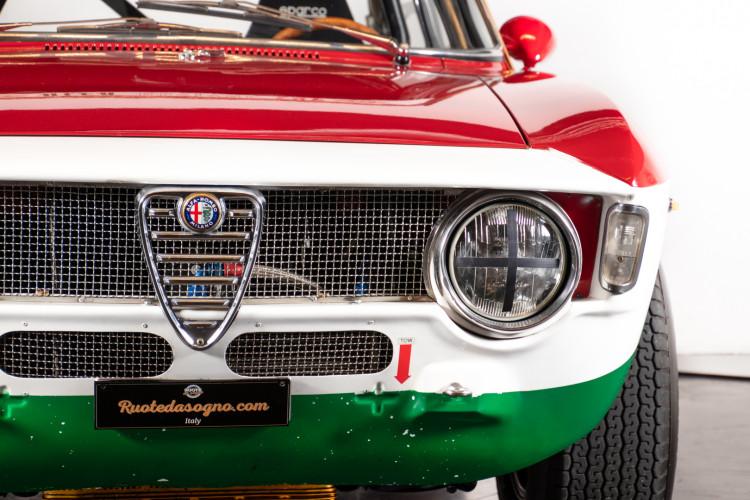 "1965 Alfa Romeo Giulia Sprint GTA ""Corsa"" 1"