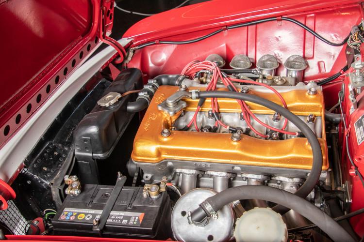 "1965 Alfa Romeo Giulia Sprint GTA ""Corsa"" 41"