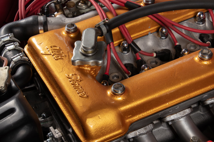 "1965 Alfa Romeo Giulia Sprint GTA ""Corsa"" 40"