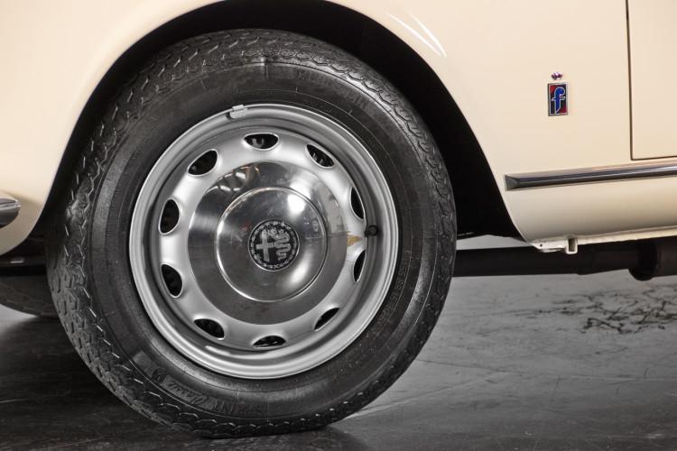 1959 Alfa Romeo Giulietta spider 9
