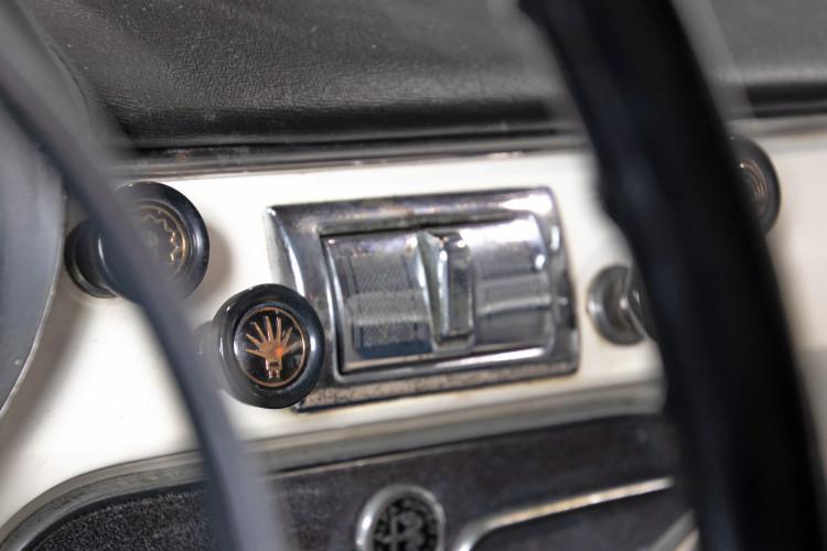 1961 Alfa Romeo Giulietta Sprint  16