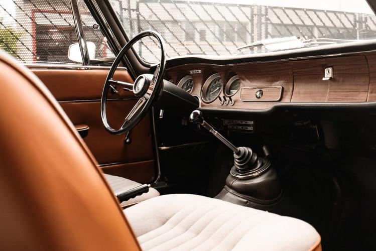 1966 Alfa Romeo GT 1300 Junior Scalino 15