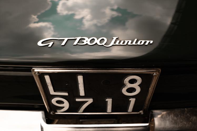 1966 Alfa Romeo GT 1300 Junior Scalino 10