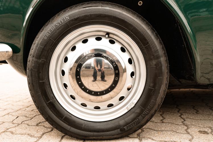 1966 Alfa Romeo GT 1300 Junior Scalino 12