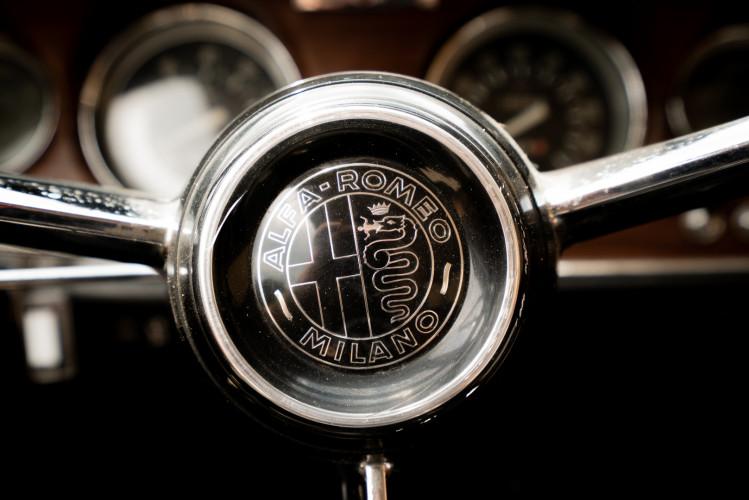 1966 Alfa Romeo GT 1300 Junior Scalino 21