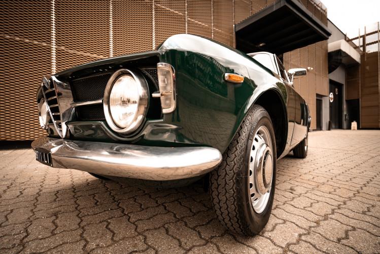 1966 Alfa Romeo GT 1300 Junior Scalino 2