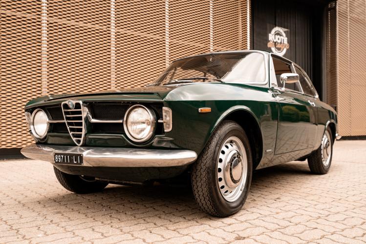 1966 Alfa Romeo GT 1300 Junior Scalino 0