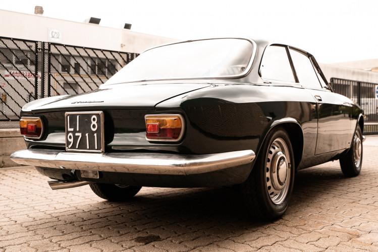 1966 Alfa Romeo GT 1300 Junior Scalino 9