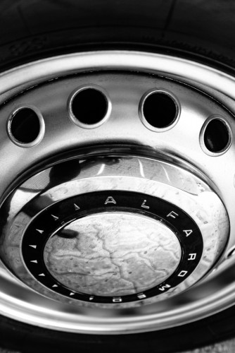1966 Alfa Romeo GT 1300 Junior Scalino 27