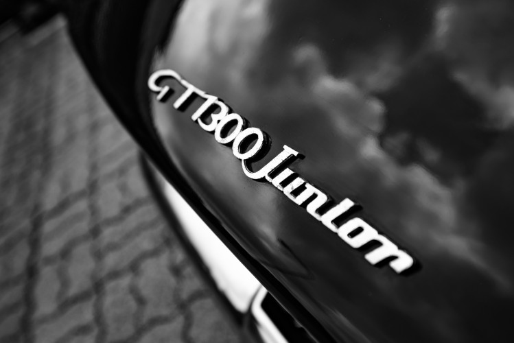 1966 Alfa Romeo GT 1300 Junior Scalino 28