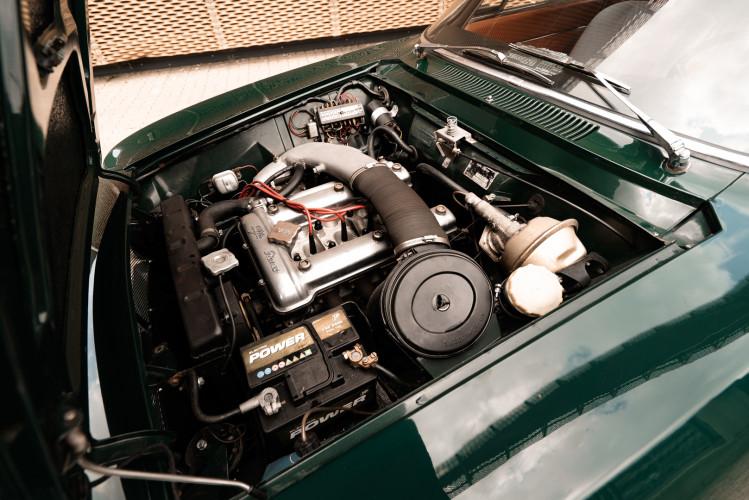 1966 Alfa Romeo GT 1300 Junior Scalino 32