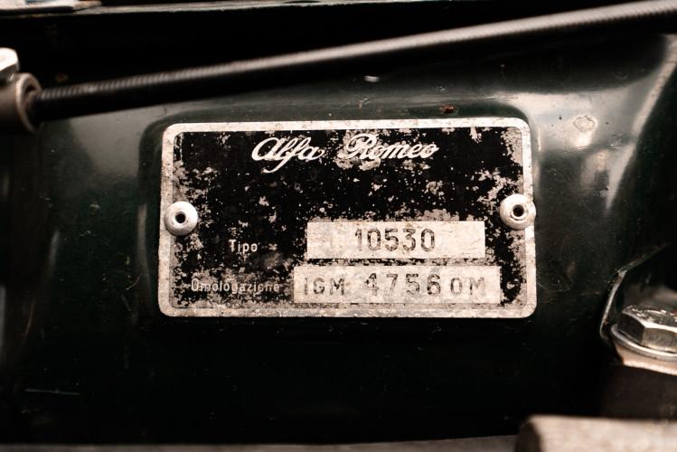 1966 Alfa Romeo GT 1300 Junior Scalino 37