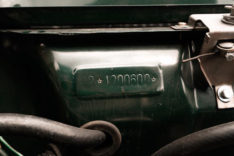 1966 Alfa Romeo GT 1300 Junior Scalino 35