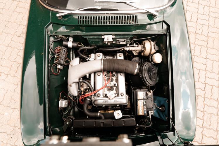 1966 Alfa Romeo GT 1300 Junior Scalino 34