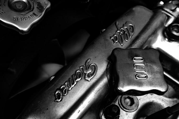 1966 Alfa Romeo GT 1300 Junior Scalino 38