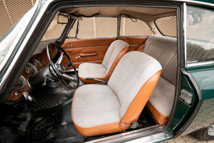 1966 Alfa Romeo GT 1300 Junior Scalino 18
