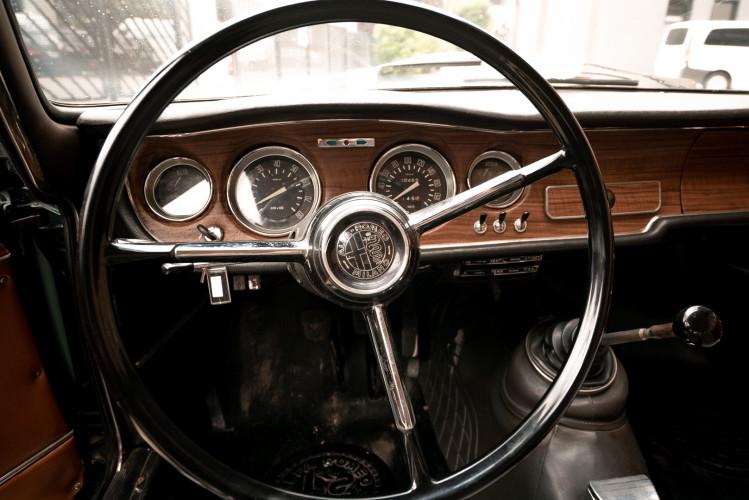 1966 Alfa Romeo GT 1300 Junior Scalino 24