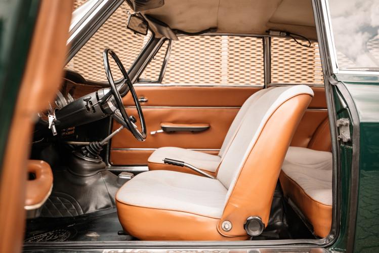 1966 Alfa Romeo GT 1300 Junior Scalino 16