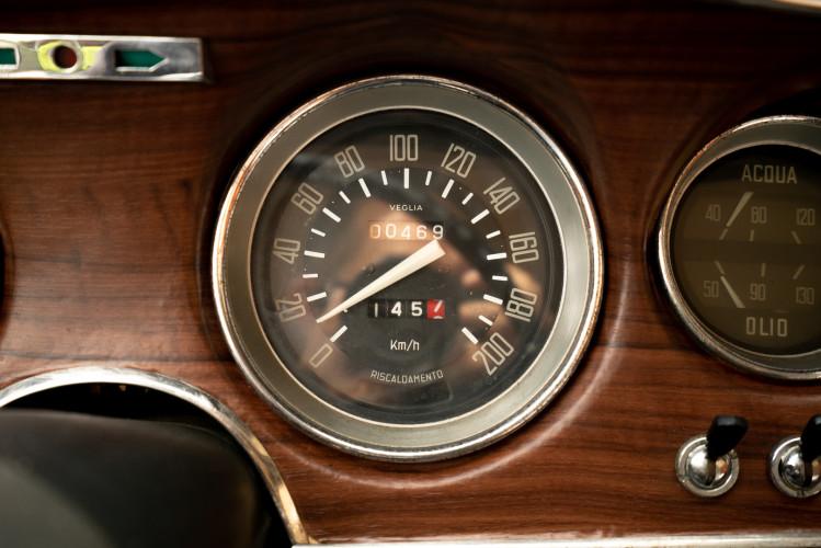 1966 Alfa Romeo GT 1300 Junior Scalino 20