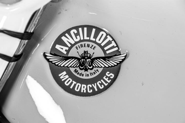 1977 Ancillotti 125 15