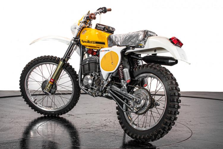 1977 Ancillotti 125 1