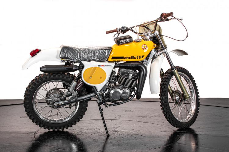 1977 Ancillotti 125 3
