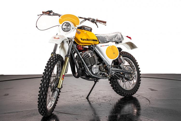 1977 Ancillotti 125 5