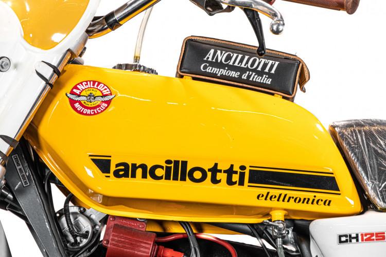 1977 Ancillotti 125 6