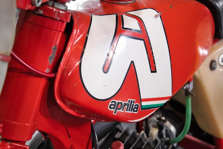 1978 Aprilia RC 50 7