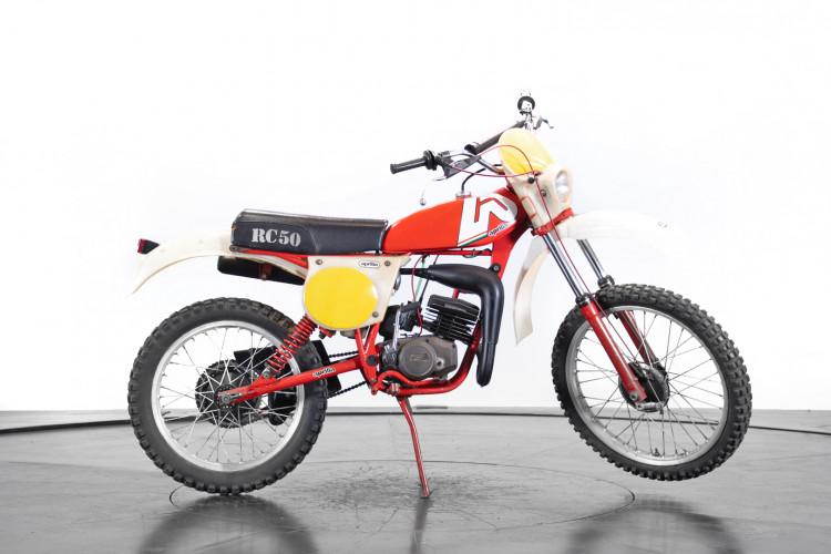 1978 Aprilia RC 50 4