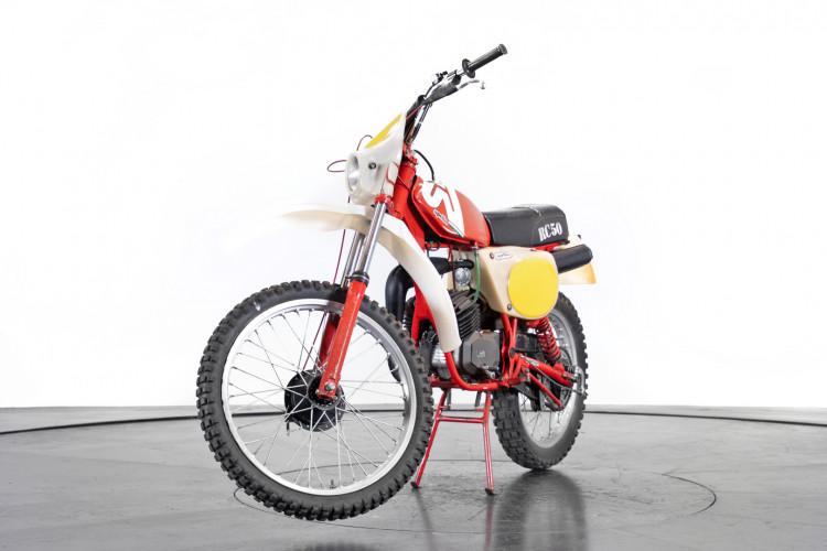 1978 Aprilia RC 50 1
