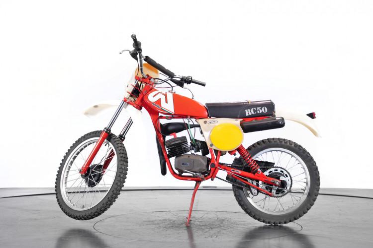 1978 Aprilia RC 50 0
