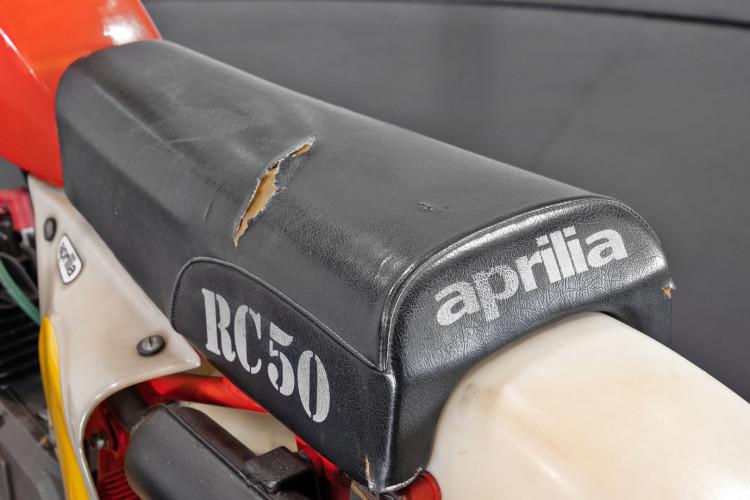 1978 Aprilia RC 50 6