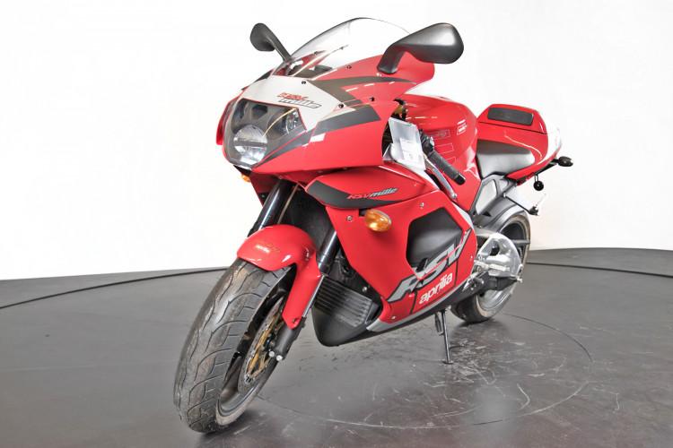 2000 Aprilia RSV 1000 16