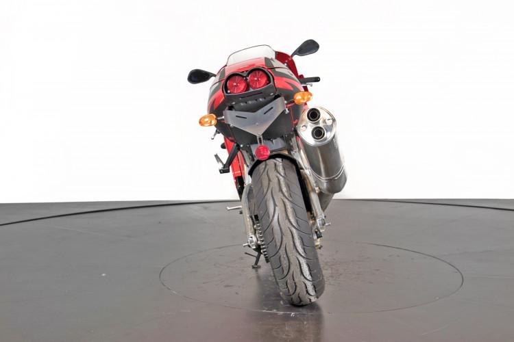 2000 Aprilia RSV 1000 3