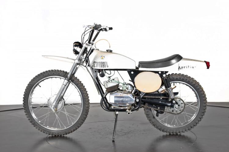 1972 Aprilia Scarabeo 0