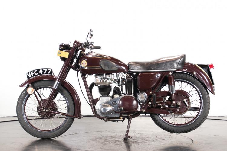 1955 Ariel 350 0