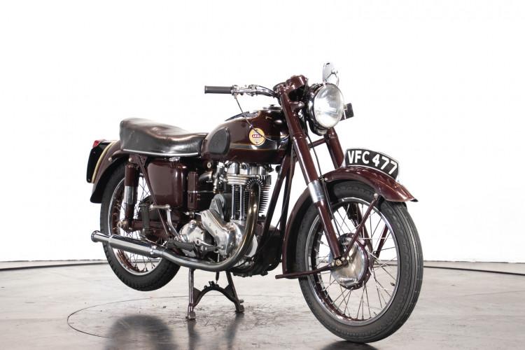 1955 Ariel 350 3