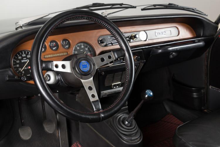 1975 Lancia Fulvia 1.3 Rally edizione MonteCarlo 10