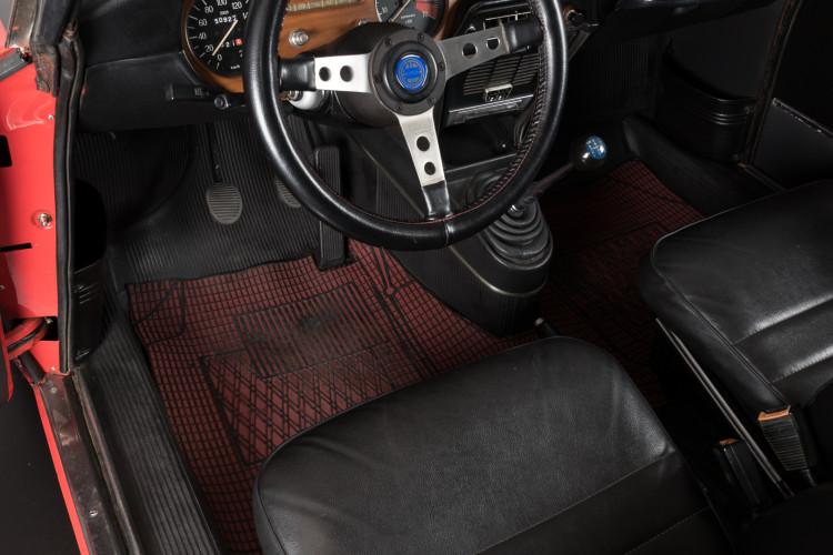 1975 Lancia Fulvia 1.3 Rally edizione MonteCarlo 14