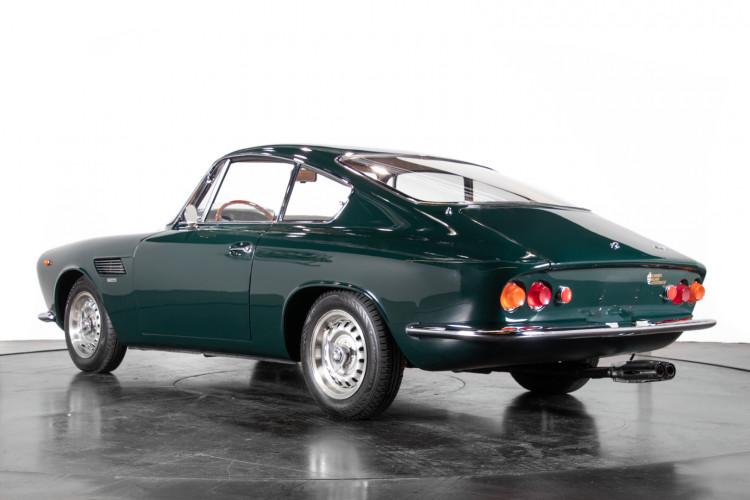1965 ASA 1000 GT 8