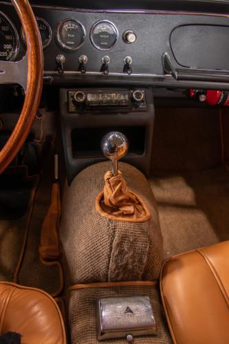 1965 ASA 1000 GT 15