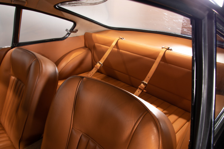 1965 ASA 1000 GT 17
