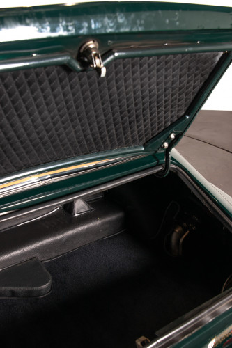 1965 ASA 1000 GT 27